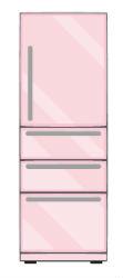 pink-reizouko